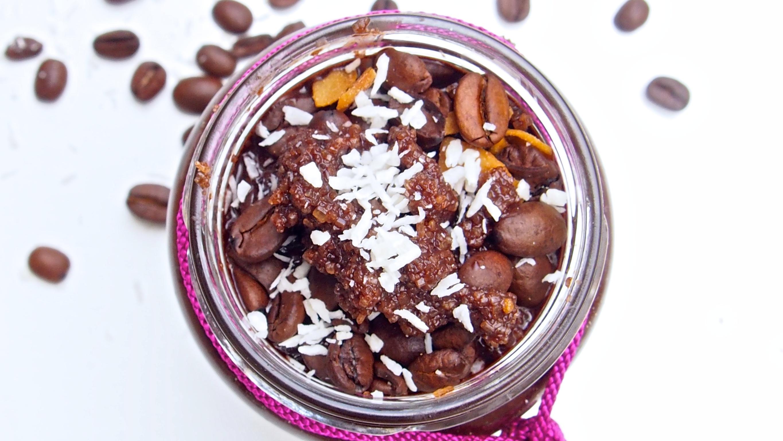 kakao skrubb